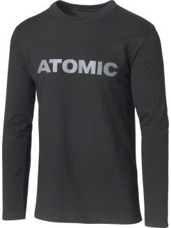 Лонгслив ALPS LS T-SHIRT Atomic