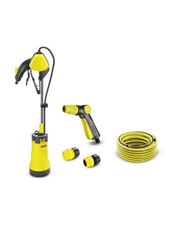Комплект для полива из бочки BP 1 Barrel Set Karcher