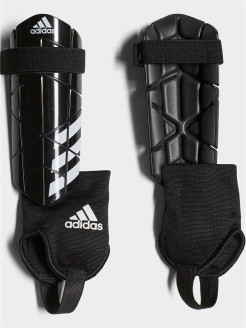 Щитки EVER REFLEX         BLACK/WHITE adidas