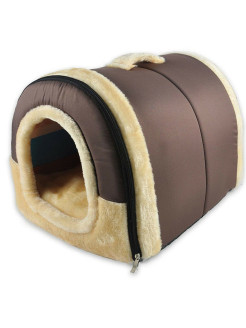 Pet house, for medium breeds Rabizy