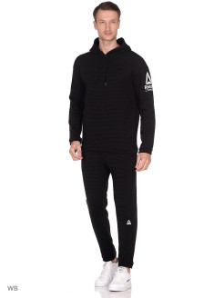 Брюки WOR FLEECE PANT Reebok