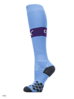 Team MCFC Band Socks PUMA