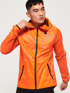 Ветровка ACTIVE FEATHERWEIGHT JACKET Superdry