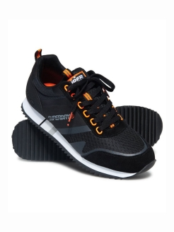 Кроссовки FERO RUNNER Superdry