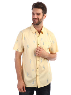 Рубашка AMIGOS SS SHIRT Rip Curl