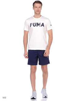 Шорты  Ignite Blocked 7' Short PUMA