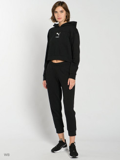 Брюки NU-TILITY Sweat Pants PUMA