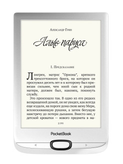 Электронная книга 616 PocketBook