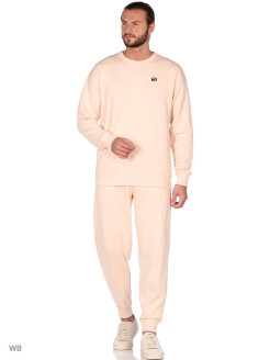 Брюки Downtown Sweat Pants Cuffed PUMA