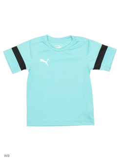 Футболка ftblPLAY Shirt Jr PUMA
