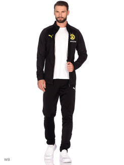 Брюки ACM Training Pants PUMA