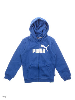Толстовка Essentials Hooded Jacket B PUMA