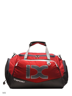 Сумка IX Red/Grey Athletic pro.