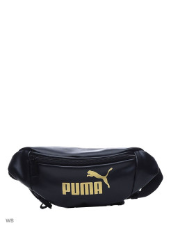 Сумка на пояс WMN Core Up Waistbag PUMA