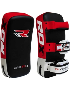 Пэды Thai Strike Pads for KickBoxing with Curve RDX