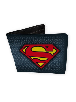 Кошелек ABYstyle: DC COMICS: Superman suit ABYBAG191 ABYstyle