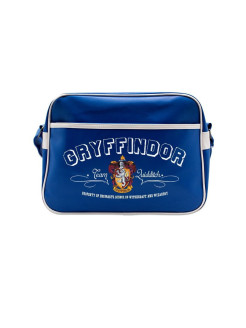 Сумка ABYstyle: HARRY POTTER: Messenger Bag Gryffindor ABYBAG173 ABYstyle