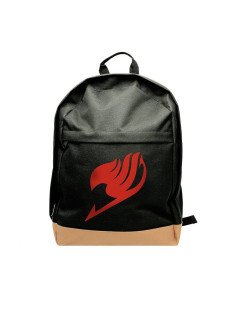 Рюкзак ABYstyle: FAIRY TAIL: Emblem ABYBAG258 ABYstyle