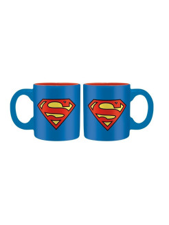 Набор ABYstyle: DC COMICS: Бокал/Подставки/Кружка Superman ABYPCK103 ABYstyle