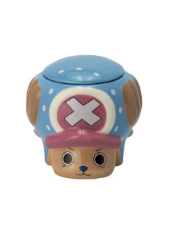 Кружка 3D ABYstyle: ONE PIECE:  Chopper New World ABYMUG486 ABYstyle