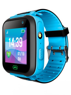 Smart watches, WR50 (5 atm), Swimmer JET