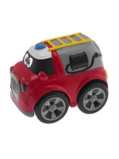 Машинка Workers Turbo Team Fire Truck CHICCO