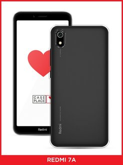 Чехол для Xiaomi Redmi 7A Case Place
