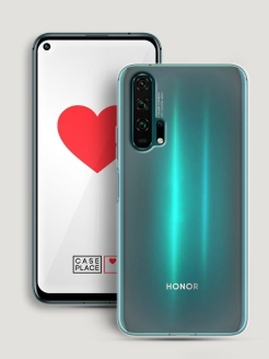 Чехол для Huawei Honor 20 Pro Case Place