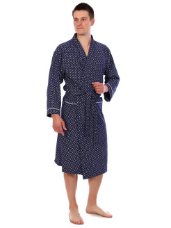 Bathrobe home MAN+