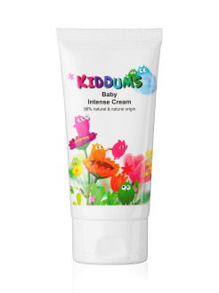 Детский крем Kiddums Baby Intense Cream (80ml) Davin Nature