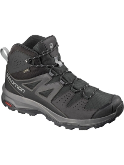 Ботинки X RADIANT MID GTX SALOMON
