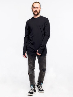 Long sleeve T-shirts ThePARA