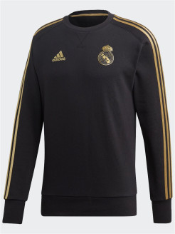 Джемпер REAL SWT TOP adidas