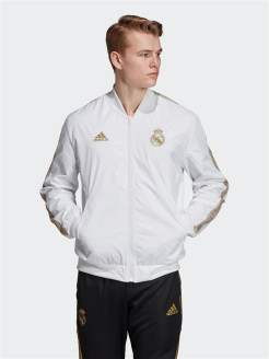 Куртка REAL ANTHEM JKT adidas