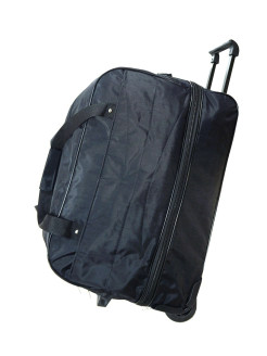 A bag, on wheels, moistureproof Tltriumph