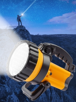 Sports lantern, flashlight, PA-603 Эра