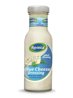 Соус DRESSING BLUE CHEESE 250 мл Remia