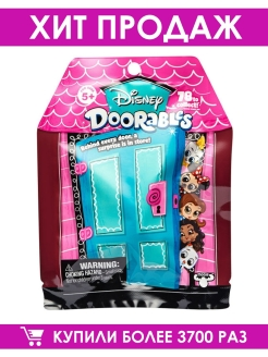 Фигурка Disney Doorables Moose