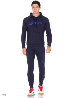 Брюки ASICS BIG LOGO SWEAT PANT ASICS