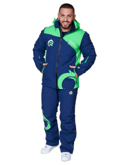 Sports suit RAIDPOINT