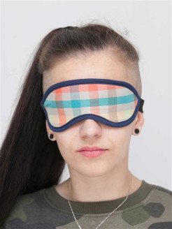 Sleep mask Арамболь Спорт