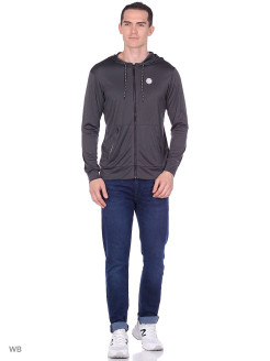 Гидромайка SEARCH SURFLITE HOOD Rip Curl