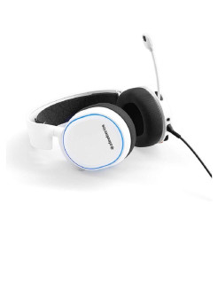 Head- & earphones Steelseries