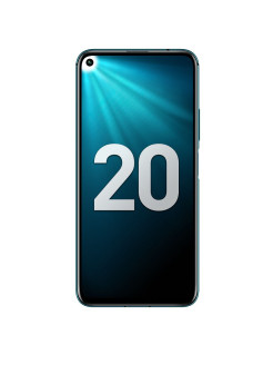 "Смартфон 20 Pro: 6.26"" 2340x1080/LTPS Kirin 980 8Gb/256Gb 48+16+8+2Mp/32Mp 4000 mAh Honor"