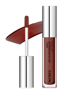 Матовый тинт для губ Мусс Pure Lust Extreme Matte Tint Mousse, 46 Honorable CAILYN