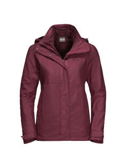 Куртка ECHO PASS WOMEN Jack Wolfskin