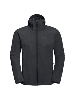 Ветровка LAKESIDE JACKET M Jack Wolfskin