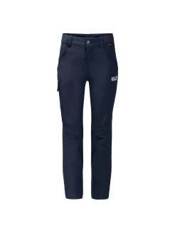 Брюки ACTIVATE PANTS KIDS Jack Wolfskin