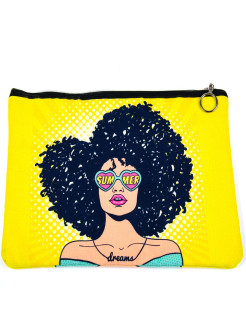 "Cosmetic bag ""Summer"" XTime"