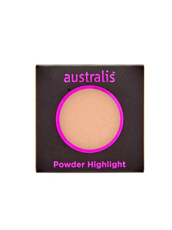 Хайлайтер. РЕФИЛ. Powder Highlight - Spanish Dream Australis Cosmetics